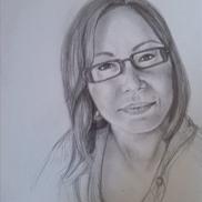 Salena Richard from Salena Draws