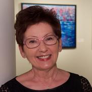 Margaret Chwialkowska from MARGARET CHWIALKOWSKA FINE ART