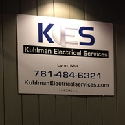 Jesse Kuhlman from Kuhlman Electrical Services