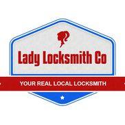Jay from Lady Locksmith Co
