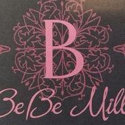 Tamara Barrus from BeBe Mills