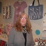 Sheila Doherty  from All Ways Organic and Natural