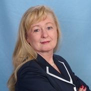 Renate Reiss from Cogent Consulting Inc