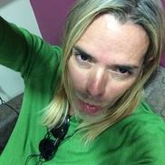 Christiun Urquijo from Actor-Model / Designer-Photographer