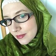 Tasia Hart Islam from The Mehndi Experience