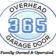 Bob Rudd from 365 Overhead Garage Door