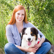 Patrice Kuiken from In Good Paws Dog Training