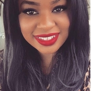 Nnenna Lovette from The NL Design Agency