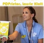 Laurie Klatt from Doc Popcorn