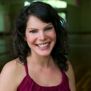 Melissa Barber from The Biome Project and Integrative Medicine Institute