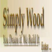 Simply Wood, Ottawa ON
