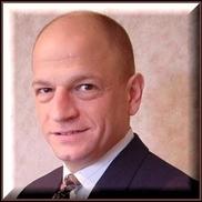 Joseph Oricchio from Talisman Consulting Services