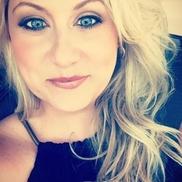 Erin Cowan from Erin Cowan Designs/Social Media Manager