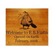 E.B. Flatts, East Brookfield MA