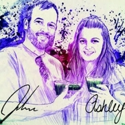 Ashley and John from 2 Friends Farm