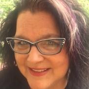 Tina Brown from WARP Corp (Warp Exhibits)
