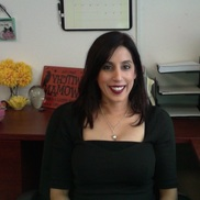 Donna Serino from Hallak Cleaners