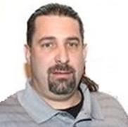 Rob Vallombroso from Shoreline Spray Foam, LLC.