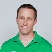 Bret Stout from Eagle's Wings Athletics