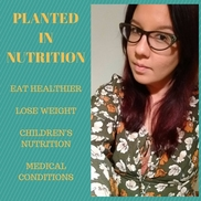 Julie Wallace from Planted in Nutrition, LLC