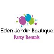 Ladi Oshiokpekhai from Eden Jardin Boutique Party Rentals