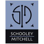 Tony DiSalvo from Schooley Mitchell