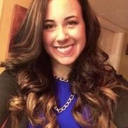 Maria Peralta from Freelance Social Media Marketer
