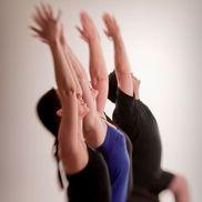 Practice Yoga, Dayton OH