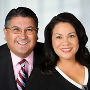 Vincent & Lisa Archibeque from The Archibeque Group at Accel Realty Partners