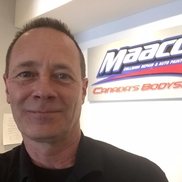 Peter Flannigan from Maaco Collision Repair & Auto Painting