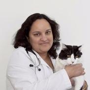 Sandhya Sadhanala from Tender Touch Small Animal Hospital