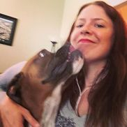 Valerie Hahn from Alone No More Pet Sitting, LLC