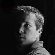 Tyler Darden from Tyler Darden Studio