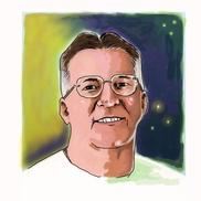 Doug Niday from Niday Design and Illustration