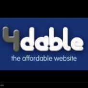 "Andrew Martin from 4dable - "" The Affordable Website """
