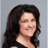 Bev Morros from Hair Benders Salon