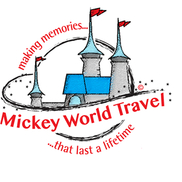 Christina Welch from Mickey World Travel