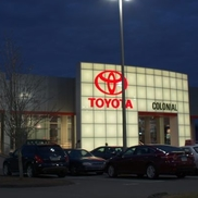 Gloria Powers from Colonial Toyota in Milford