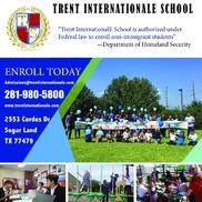 Camille Mortada from Trent International Schools