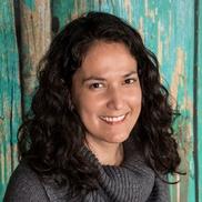 Cynthia Barraza from Discovery Garden Montessori School