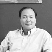 Minh Nguyen from Slides Gourmet Burgers