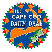 Stephen Williams from Cape Cod Daily Deal