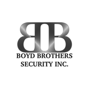 Tim Boyd from Boyd Brothers Security Inc.