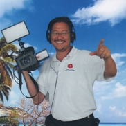 Steve Sarsfield from South Florida Video Productions