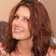 Ocea Huggins from ADR Creative Hair - Orlando