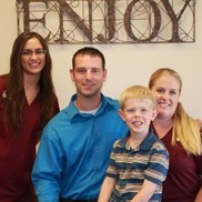 Price Chiropractic Staff and Family! from Price Chiropractic
