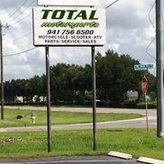 Total Motorsports, Sarasota FL