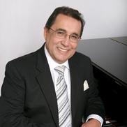 Antonio Castillo from The Living Room at The Peninsula