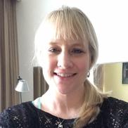 Christine  Uhl from Bella Luna Massage